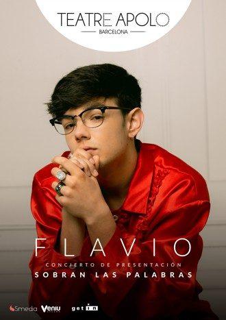 Flavio - Sobran las palabras