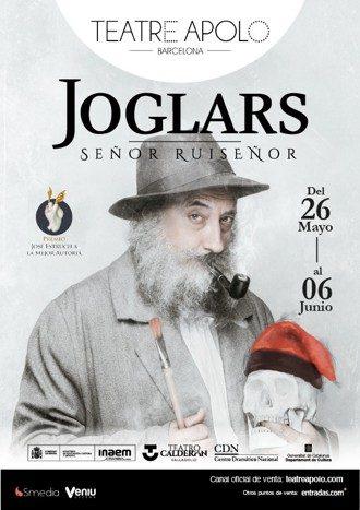 Joglars – Señor Ruiseñor