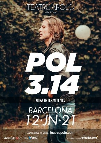 POL 3.14 en concierto